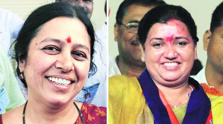 The 2 women MLAs and their success mantras