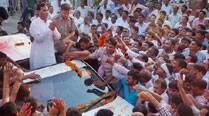After big win, BJP's Haryana question: Jat CM, or non-Jat?