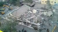 Pune building collapse: 29-year-old man trapped under debris found dead