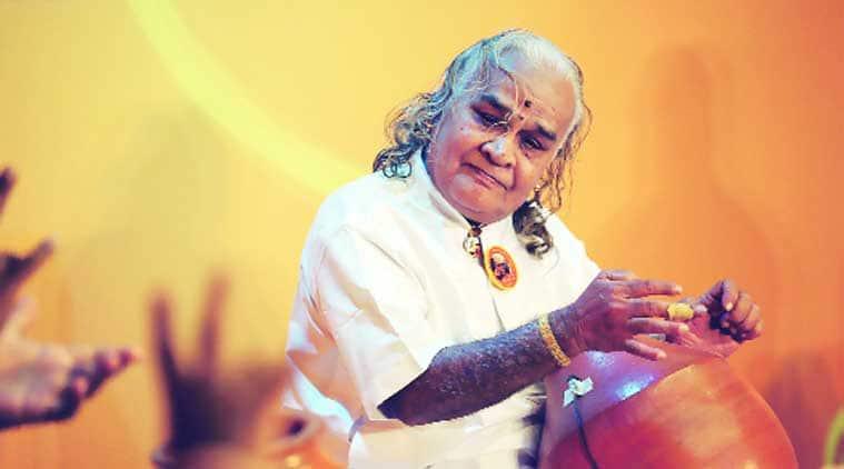 Thetakudi Harihara Vinayakram