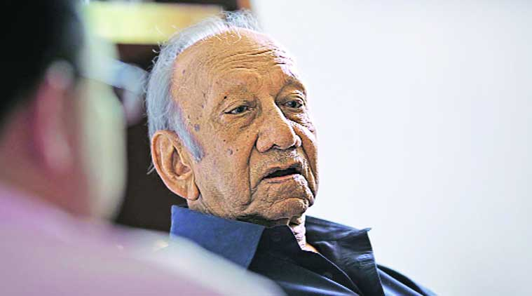 Sharma said that Chandigarh was the greatest experiment in the contemporary history of planning.