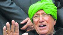 Delhi High Court issues notice to Chautala on plea for surrender