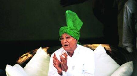 In Tihar jail, Om Prakash Chautala, 82, clears Class 12 with Agrade