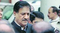 Knives out in Cong even before results, Chavan undersiege