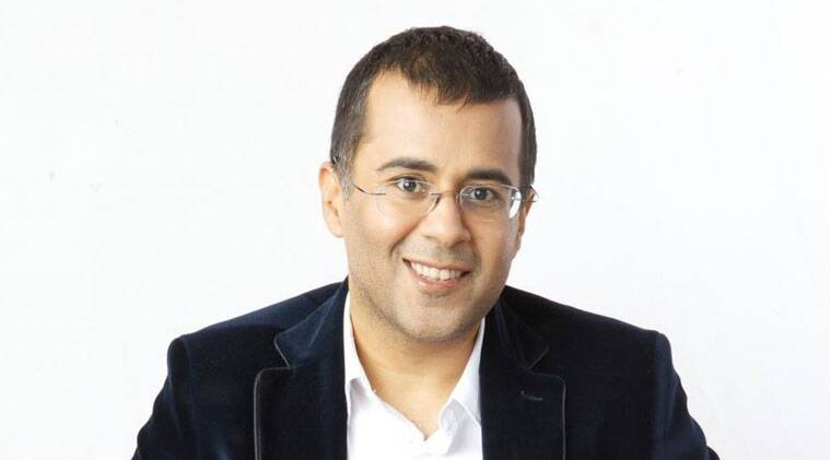Image result for chetan bhagat