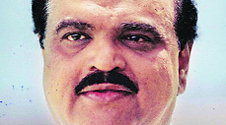Bhujbal PMLA case, Money laundering, Enforcement Directorate