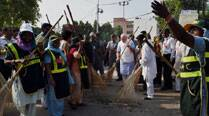 Swachh Bharat Abhiyaan: States join hands as PM Modi launches country's biggest cleanliness drive