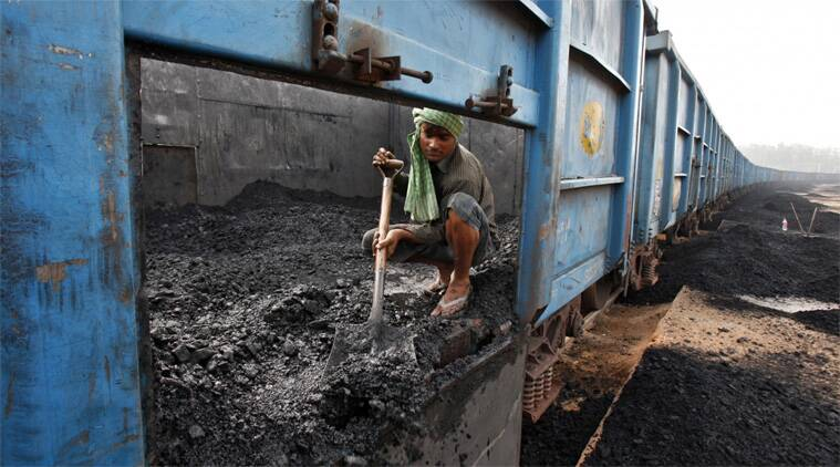 Consumers set to pay for illegal coal blocks