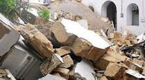Three deaths reported in Bangalore following heavyrain