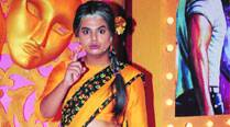 Siddharth Sagar's double role in ComedyClasses