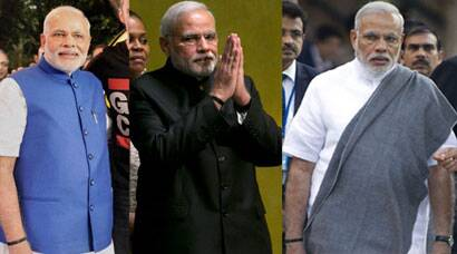 Narendra Modi's dressing sense makes a mark during US visit