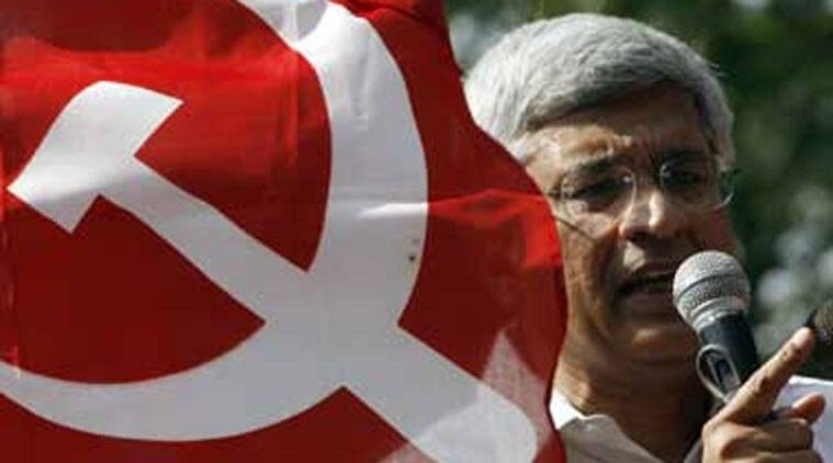 CPM, third front, ajanata parivar, prakash karat, BJP, India politics, India news