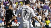 Ronaldo's double sinks Levante
