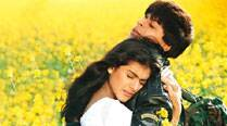 Ode to 'Dilwale Dulhaniya Le Jayenge' - YRF releases a new trailer for Shah Rukh Khan, Kajol's movie