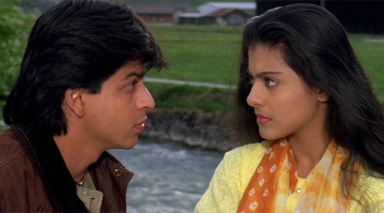 Seldom do you come across such a love story, where a boy crosses the 'saat samundar' for a girl he is in love with and wins over the family, friends and audiences alike.