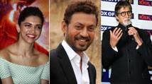 Deepika, Irrfan, Big B in 'Piku', it doesn't get better than this: Shoojit Sircar