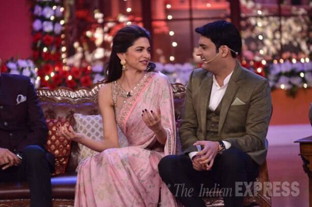 SRK, Deepika, Abhishek take their 'Happy New Year' madness ...