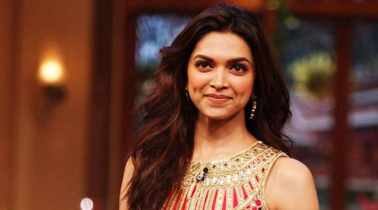 Deepika Padukone, brand ambassador for HP India is associated with this campaign.