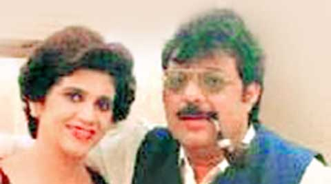 Gurgaon car dealer  shoots wife 9 times
