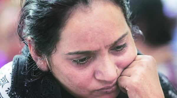 Shama Kalra's son Shiva's body was found in Haryana.