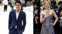 Slumdog Millionaire star Dev Patel to work with Nicole Kidman in 'Lion'