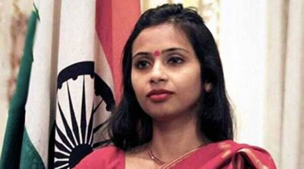 According to Devyani Khobragade, the temptation of a green card could have compelled her maid to complaint against her. (Source: Reuters photo)