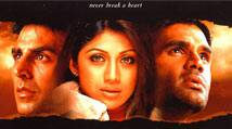 Vikram Bhatt to direct sequel to Akshay Kumar, Shilpa Shetty's 'Dhadkan'