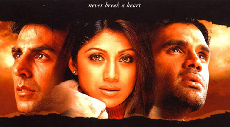 "Filmmaker Vikram Bhatt is set to helm ""Dhadkan 2"", which will roll from March 2015."