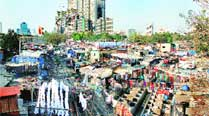 Dhobi Ghat losing the plot, for a highrise in thebargain