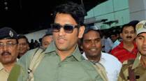 Dhoni becomes co-owner of Ranchi hockey franchisee
