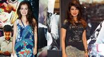 B-town supports Clean Indiacampaign