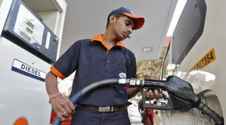 diesel price, draft notification, VAT, diesel price hike,  Chandigarh Petroleum dealers association, chandigarh news, city news, local news, chandigarh newsline, Indian Express