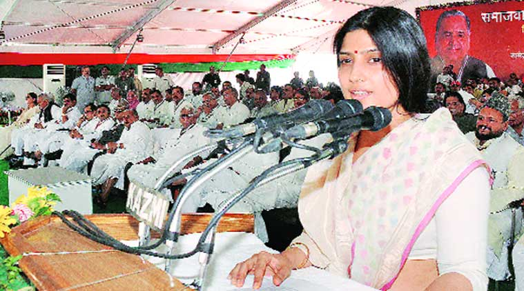 A bahu-jan issue in Samajwadi Party's first family