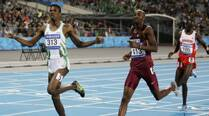 Asian Games 2014: All three medal winners in men's 800m disqualified