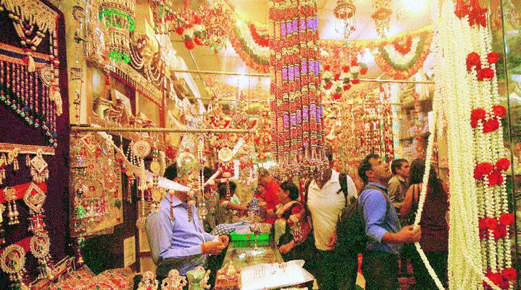 City of Lights: How Old Delhi markets are treating festival shoppers