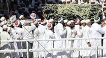 'Denied' burial space for Bohra man, relatives say 'being victimised'