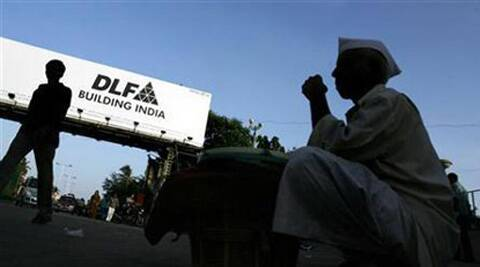 DLF seeks interim relief from capital market ban