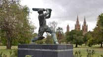 Hills, beaches and cricket: Welcome to Don Bradman's city Adelaide