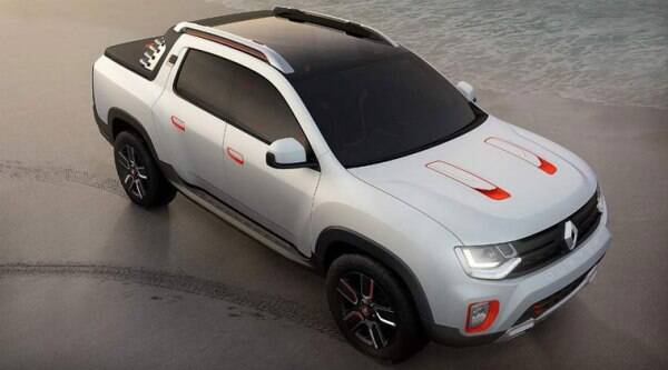 Duster had already become a success story in international markets since its launch in 2010.