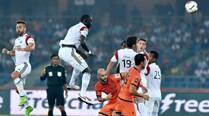 Delhi Dynamos remain unbeaten, play goalless draw