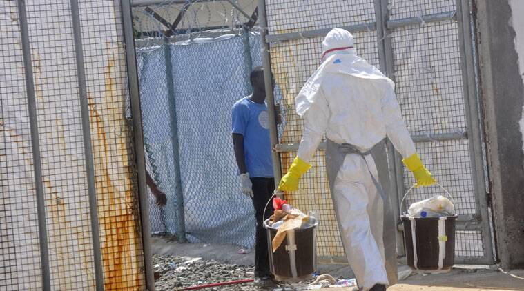 Ebola-hit Sierra Leone faces social and economic disaster as gains made since the country's ruinous civil war are wiped out by the epidemic.