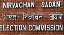 EC disqualifies Cong MLA as poll agent  for partycandidate