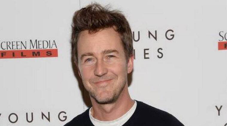 Edward Norton: My feeling was that I experimented and experienced what I wanted to.