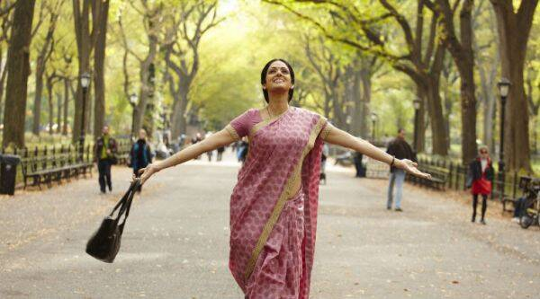 Image result for sridevi english vinglish