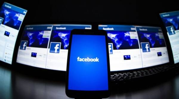 Facebook said revenue in the three months ended Sept. 30 totaled .2 billion, up 59 percent from .02 billion in the year-ago period. (Reuters)