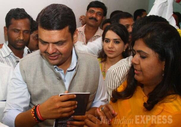 Devendra Fadnavis set to become Maharashtra Chief Minister