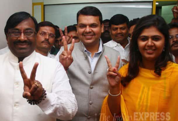 Devendra Fadnavis set to become Maharashtra Chief Minister