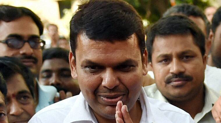 The development has brought out the much-speculated turf war in Nagpur (between Nitin Gadkari and Devendra Fadnavis) out in open beyond any doubt. (Source: PTI photo)