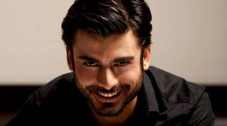 """A lot of my audience would be quite offended if I suddenly started losing all my inhibitions,"" says Fawad Khan."