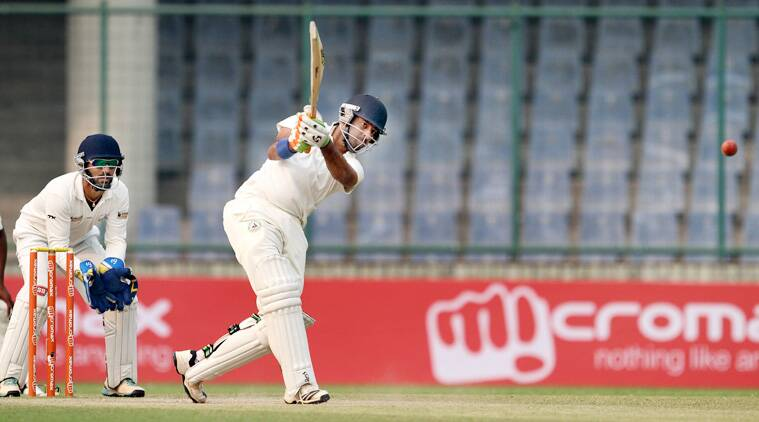 Duleep Trophy: On Day 3, Central sneak their way back